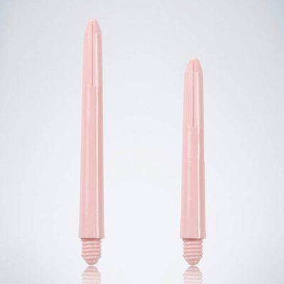 Classic Pink M-S Nylon Schäfte für Dartpfeile