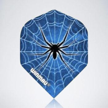 Spiderman Standard Flight aus Kunststoff für Dartpfeile