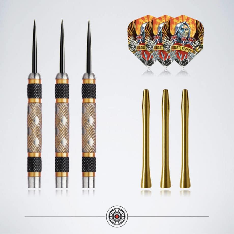 Darts Zubehör für Steeldarts