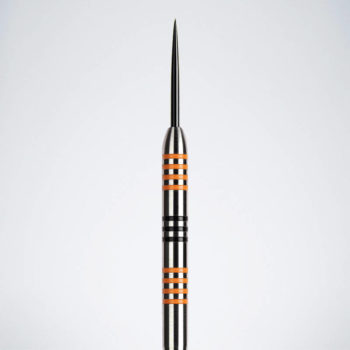Foxtail Typ 2 Steel Dart Barrels aus Wolfram