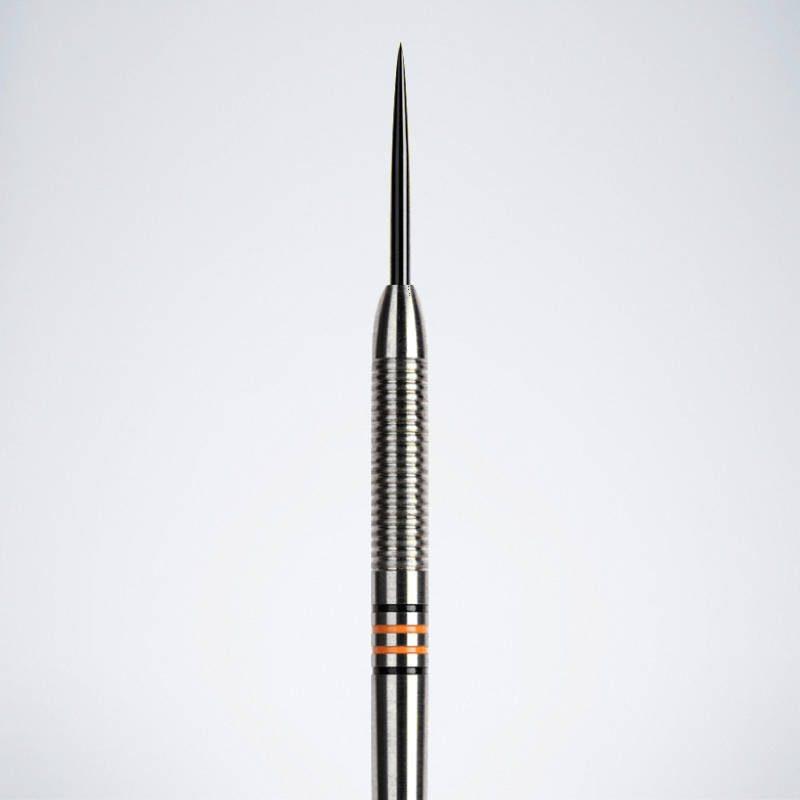 Foxtail Typ 9 Steel Dart Barrels aus Wolfram
