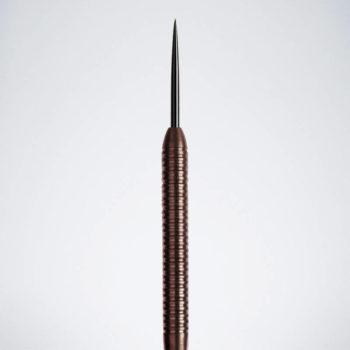Mr. Brown Typ 1 Steel Dart Barrels aus Wolfram