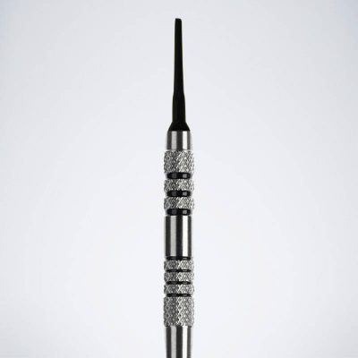 Black Molly Type 2 Soft Dart Barrels aus Wolfram