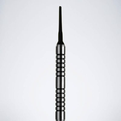Black Molly Type 3 Soft Dart Barrels aus Wolfram