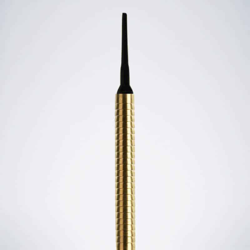 Golden Warriors Typ 4 Soft Dart Barrels aus Wolfram
