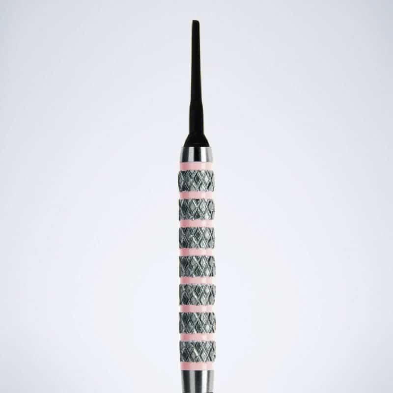 Pummeluff Type 2 Soft Dart Barrels aus Wolfram
