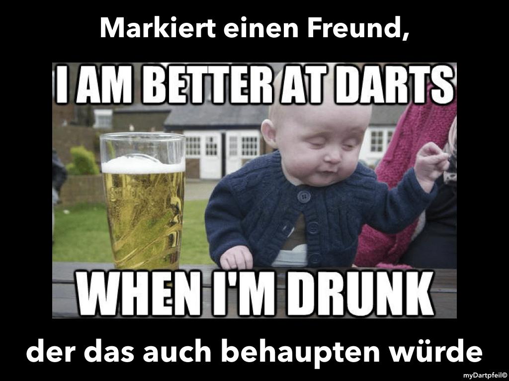 Betrunken Meme