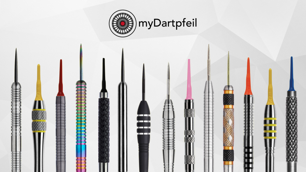 Dart Barrel Formen