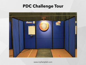 PDC Challenge Tour