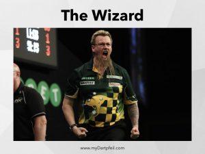 Simon Whitlock The Wizard