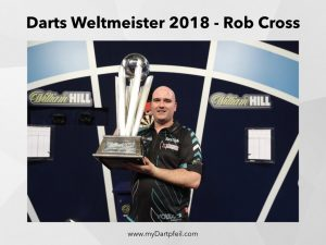 Dart WM Rob Cross 2018