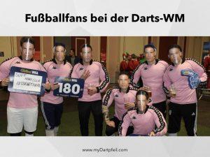 Tim Wiese Dart Fans