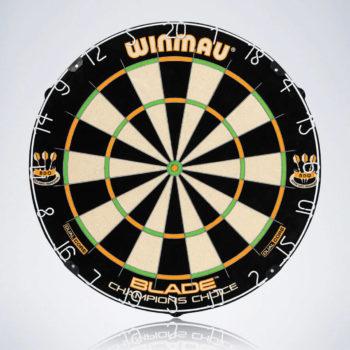 Steeldartscheibe Winmau Blade Champions Choice Dual Core