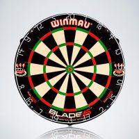 Winmau Dartboard Blade 5 Dual Core