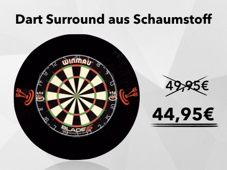 Dart Surround