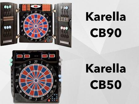 CB90 vs CB50 im Vergleich