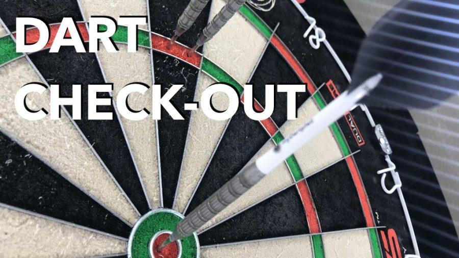 Dart Checkout