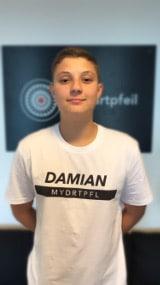 Damian Mitarbeiter