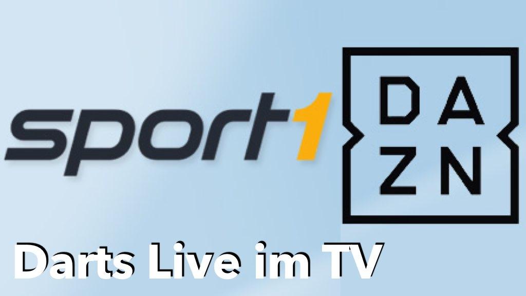 Sport1 und Dazn Banner