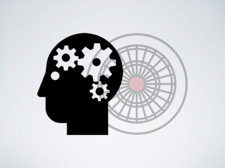 myDartpfeil Logo und Kopf