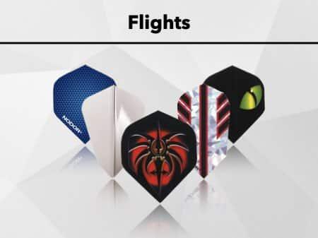 Flights im Überblick