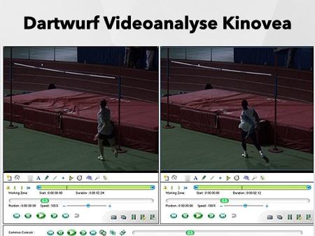 Kinovea Screenshot